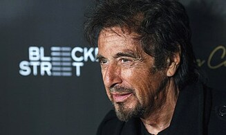 ADL Praises Pacino for Backing Out of Nazi's Play