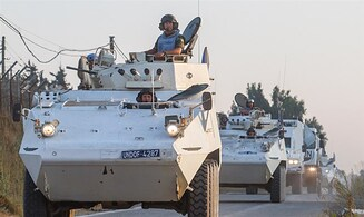 Russia to help UN peacekeepers in Golan