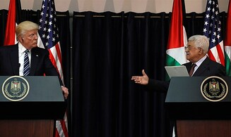 Report: US promises PA Israel will not apply sovereignty