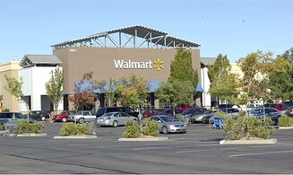 Walmart coming to Israel?