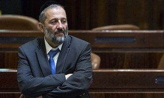 Aryeh Deri grilled by police for sixth time
