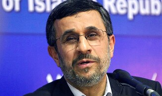 MSNBC host: Ahmadinejad was right, Israel shouldn't exist