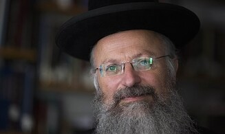 Rabbi Eliyahu: Close Jewish Section or at least dismiss leaders