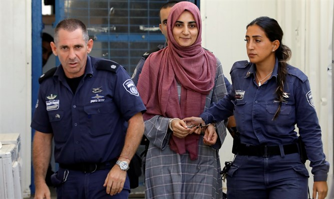 Turkish national Ebru Ozkan arrested on terror charges