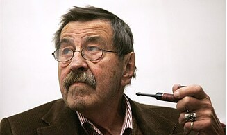 Günter Grass Is Hoping for Election 'Turnabout'