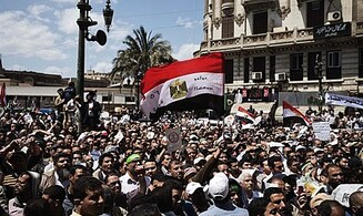 Severe Limits on Protests in Egypt
