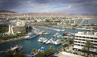 Salafists Responsible for Eilat Rocket Attack