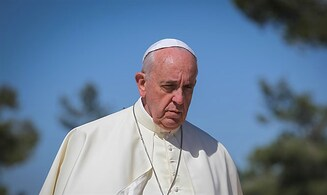 Watch: Pope visits damaged Iraqi churches
