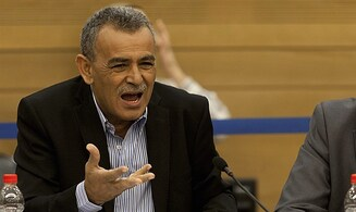 Balad MK: We're part of the Palestinian national movement