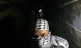 Hamas terrorist dies in tunnel collapse