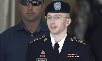 Chelsea Manning says Obama leaves 'vulnerable legacy'