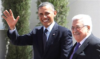 State Department: Obama money reached Palestinian Authority