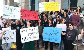 Histadrut may declare country-wide strike on Tuesday