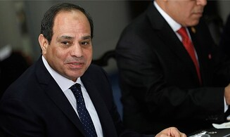 Egypt restricts retired army officers from running in elections