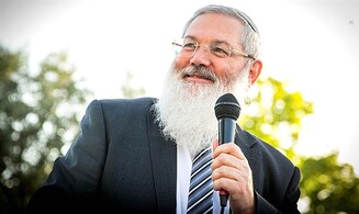 Jewish Home's Eli Ben-Dahan to receive 28th spot on Likud list