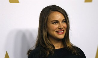 Why choose Natalie Portman in the first place?