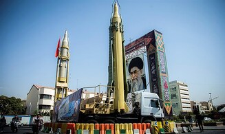 Iranian general: Israel stealing Iran's clouds