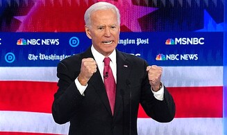 The Democrats are leading Biden to the slaughter