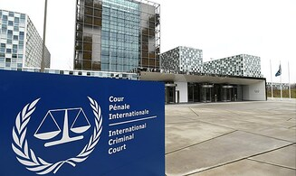 "Let's be honest: The ICC is not impartial, it is a ""Court of the Friends of 'Palestine'"