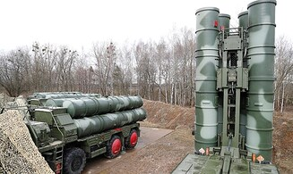 Russia ready to supply Iran with advanced missile system