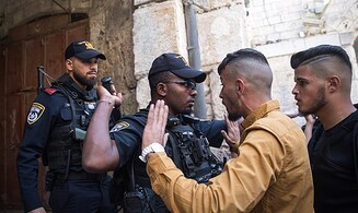 Bedouin planned Temple Mount attack on police and soldiers