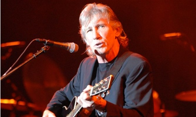 Roger Waters in Israel, 2006